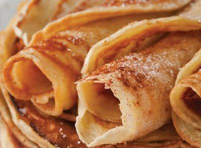 17 Maart: Onbeperkt Pannenkoeken Eten!
